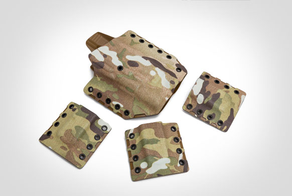 custom kydex holsters