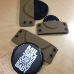 Custom Lens Cap Sheaths