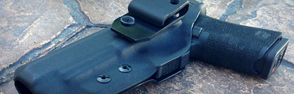 custom kydex sidewinder holster